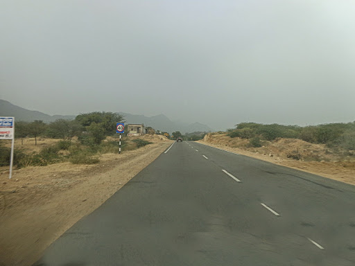 Weekend Trip to Bikaner from Delhi by Road...........